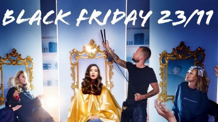 Black Friday Frisören Borgholm